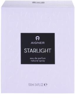 Etienne Aigner Starlight Parfumovaná voda pre ženy 100 ml