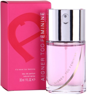 Etienne Aigner Too Feminine eau de parfum nőknek 30 ml