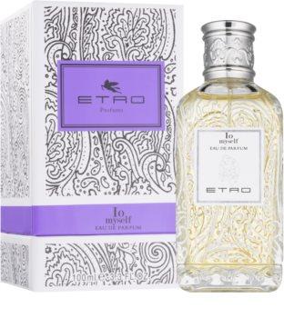 Etro Io Myself parfumovaná voda unisex 100 ml