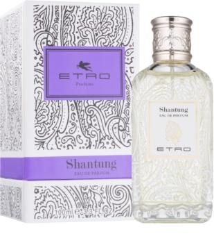 Etro Shantung parfémovaná voda unisex