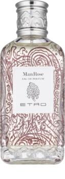 Etro Man Rose Eau de Parfum voor Mannen 100 ml