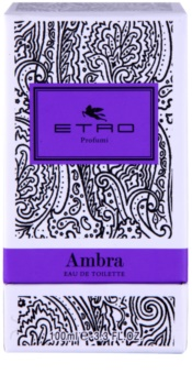 Etro Ambra toaletna voda uniseks 100 ml