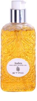 Etro Ambra sprchový gél unisex 250 ml