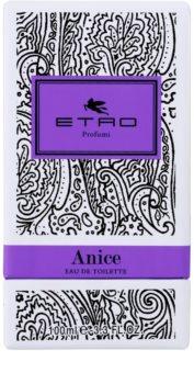 Etro Anice toaletní voda unisex 100 ml
