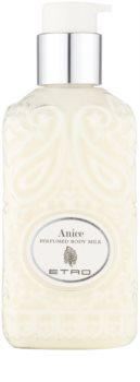 Etro Anice latte corpo unisex 250 ml