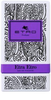 Etro Etra Eau de Toilette unisex 100 ml
