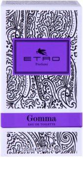 Etro Gomma Eau de Toilette unisex 100 ml