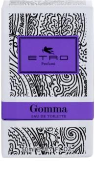 Etro Gomma toaletna voda uniseks 50 ml
