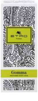 Etro Gomma telové mlieko unisex 250 ml