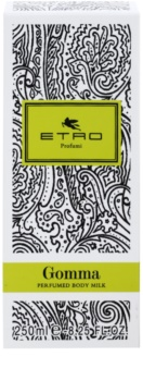 Etro Gomma testápoló tej unisex 250 ml