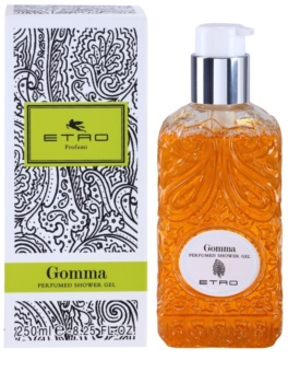 Etro Gomma Duschgel unisex 250 ml