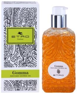 Etro Gomma gel za prhanje uniseks 250 ml