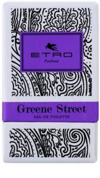 Etro Greene Street toaletná voda unisex 50 ml