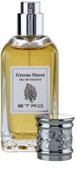 Etro Greene Street toaletna voda uniseks 50 ml