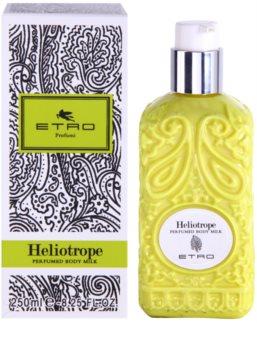 Etro Heliotrope тоалетно мляко за тяло унисекс 250 мл.
