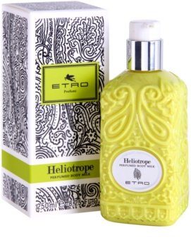 Etro Heliotrope Bodylotion  Unisex 250 ml