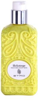 Etro Heliotrope lapte de corp unisex 250 ml