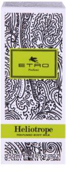 Etro Heliotrope telové mlieko unisex 250 ml