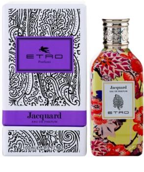 Etro Jacquard parfumska voda za ženske