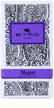 Etro Magot toaletná voda unisex 100 ml