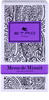 Etro Messe de Minuit toaletná voda unisex 100 ml