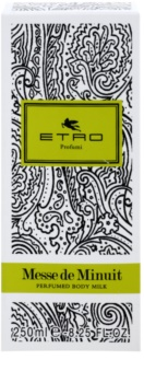 Etro Messe de Minuit Body Lotion unisex 250 ml