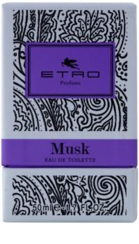 Etro Musk toaletná voda unisex 50 ml
