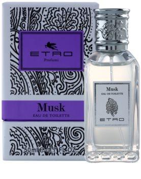 Etro Musk Eau de Toilette unisex 50 ml