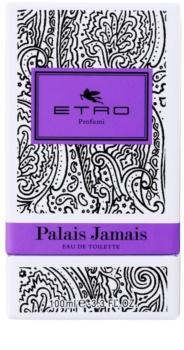 Etro Palais Jamais тоалетна вода унисекс 100 мл.