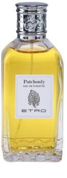 Etro Patchouly eau de toilette unisex 100 ml