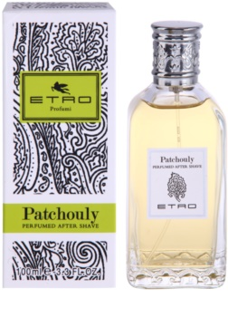 Etro Patchouly After Shave Herren 100 ml