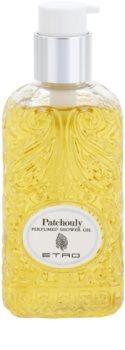 Etro Patchouly gel douche mixte 250 ml