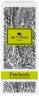 Etro Patchouly gel za prhanje uniseks 250 ml