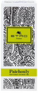 Etro Patchouly Shower Gel unisex 250 ml
