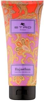 Etro Rajasthan sprchový gél unisex 200 ml