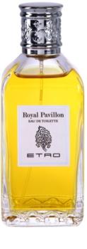 Etro Royal Pavillon Eau de Toilette for Women 100 ml