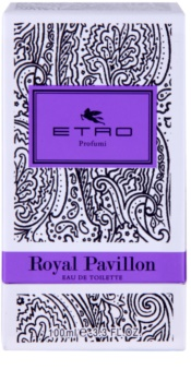 Etro Royal Pavillon toaletní voda pro ženy 100 ml