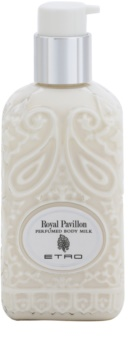 Etro Royal Pavillon Körperlotion für Damen 250 ml