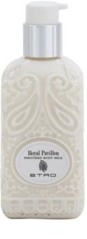 Etro Royal Pavillon testápoló tej nőknek 250 ml