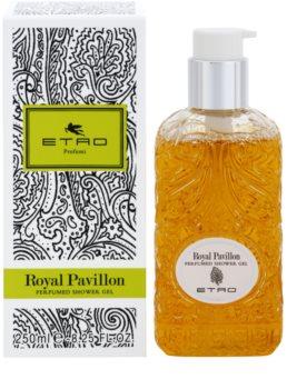 Etro Royal Pavillon Duschgel für Damen 250 ml