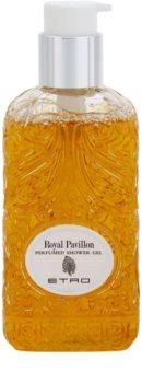 Etro Royal Pavillon gel de dus pentru femei 250 ml