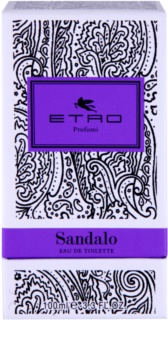 Etro Sandalo Eau de Toilette unisex 100 ml