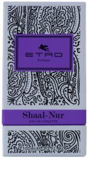 Etro Shaal Nur Eau de Toilette für Damen 100 ml