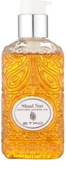 Etro Shaal Nur Duschgel für Damen 250 ml