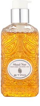 Etro Shaal Nur gel de dus pentru femei 250 ml