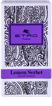 Etro Lemon Sorbet eau de toilette mixte 100 ml