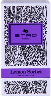 Etro Lemon Sorbet toaletna voda uniseks 100 ml