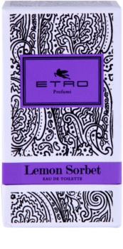 Etro Lemon Sorbet toaletná voda unisex 100 ml