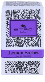 Etro Lemon Sorbet toaletní voda unisex 50 ml