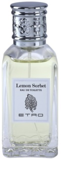 Etro Lemon Sorbet Eau de Toilette unisex 50 ml